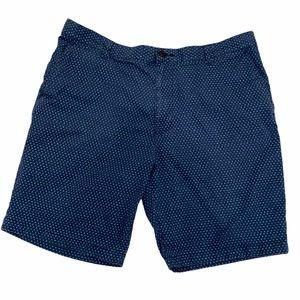 Dockers nautical shorts